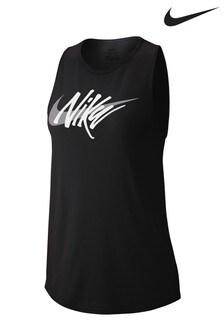 Nike Dry Legend Black Training Tank