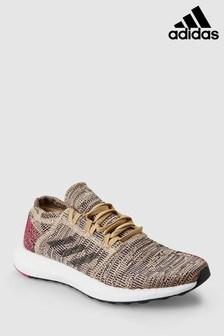 Беговые кроссовки adidas PureBoost Go