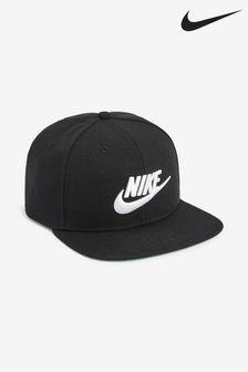 Nike Adult- Futura -Cappellino nero