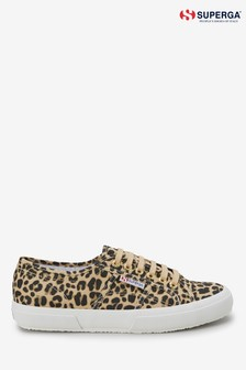 Superga® Leopard 2750 Trainers