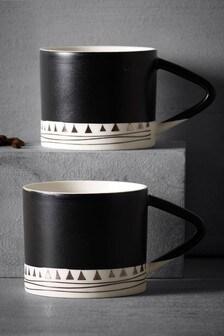 Global Print Mug