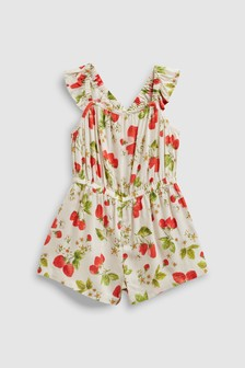 Playsuit (3mths-7yrs)