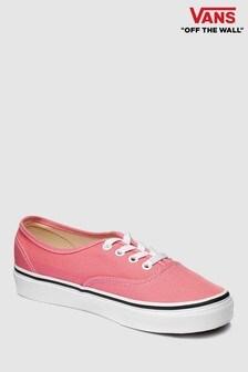 58afff9695a Buy Women s footwear Footwear Trainers Trainers Vans Vans from the ...