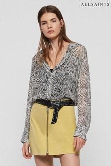 d978144d0d1a27 Womens Oversized Tops | Longline & Printed Oversized Tops | Next UK