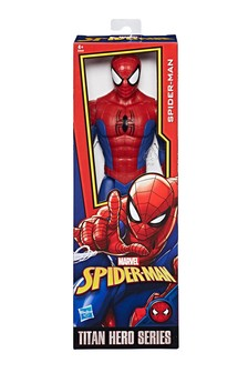 Spider-Man™ Titan Hero Series Spider-Man™ Figure