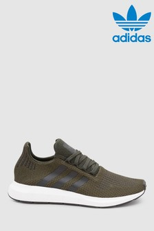 נעליים מסדרת Originals של adidas בצבע ירוק, מדגם Swift