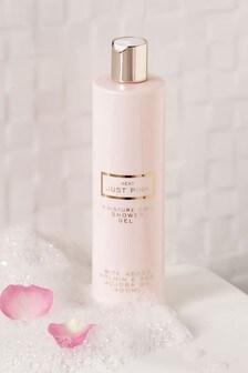 Just Pink Shower Gel