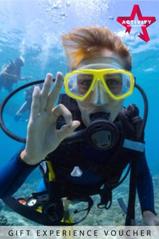 Discover Scuba Diving For Two Gift Experience by Activity Superstore