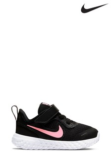 Nike Run Revolution 5 Infant Trainers