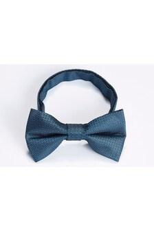 Jacquard Bow Tie
