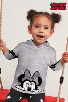 Minnie Mouse™ Hoody (3mths-7yrs)