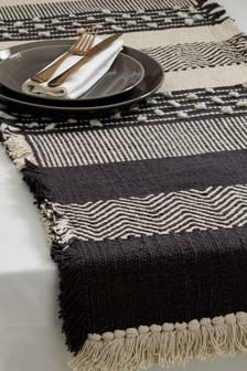 Woven Table Runner