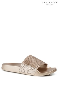 Ted Baker Rose Gold Missley Slider