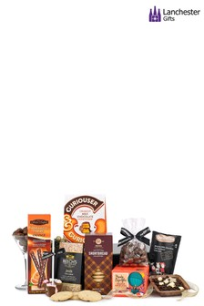 Chocoholics' Heaven Gift Box by Lanchester Gifts