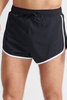 Superdry Sport Run Track Shorts