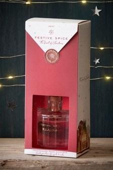 Festive Spice 70ml Diffuser