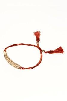 Tassel Pully Bracelet