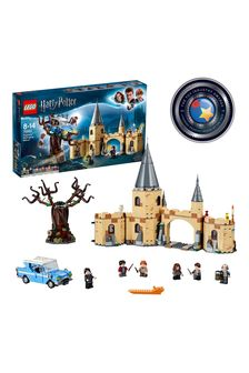 LEGO® Harry Potter Hogwarts Whomping Willow