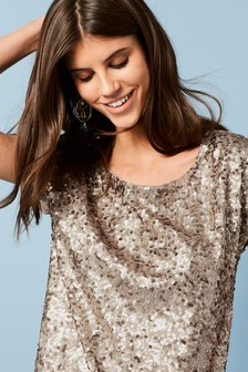 51232bcf16 Womens Embellished Tops
