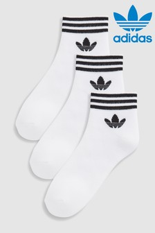adidas Originals Trefoil Socks Three Pack
