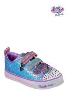 Skechers® Twinkle Lite Mermaid Magic