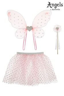 Angels by Accessorize Princess Dress Up Set