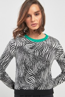 Womens Animal Print Clothing  8fd0d2314