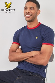 b5d02fe89 Lyle & Scott Clothing | Shop Lyle & Scott Collection | Next