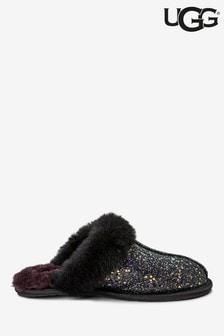 UGG® Scuffette II Cosmos Glitter Slippers