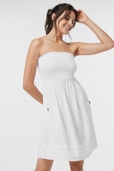 Pull-On Dress