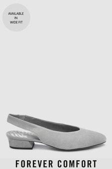Forever Comfort® Slingback Shoes