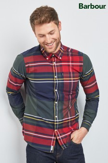 Barbour® Highland Oversized Check Shirt