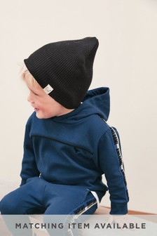 Awesome Tape Sleeve Hoody (3mths-7yrs)