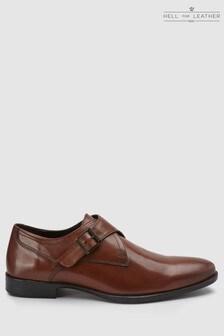 Monk Shoe