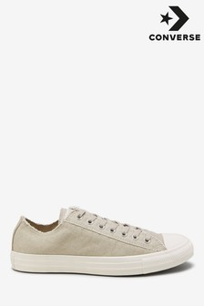 Converse Washed Chuck Ox Trainer