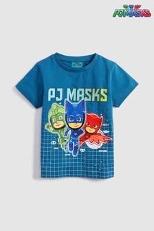 PJ Masks T- Shirt (6mths-8yrs)