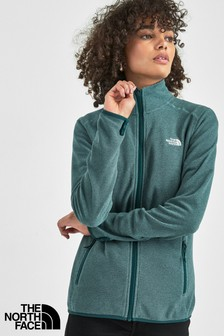 The North Face® Glacier Full Zip Fleece