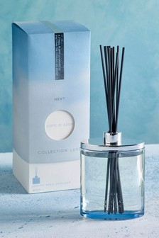 Cote D'Azur Collection Luxe 400ml Diffuser