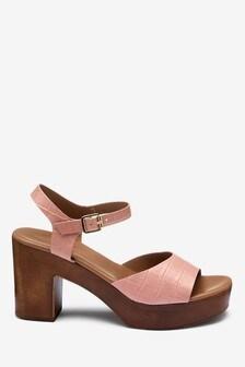 0fd05c42c47 Forever Comfort® Clog Sandals