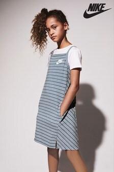 Nike Stripe Dress