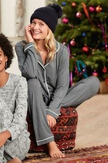 Buy Women s nightwear Nightwear Stripe Stripe Pyjamas Pyjamas from ... 506daa2e6