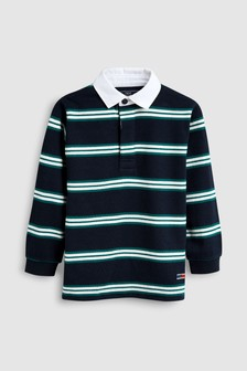 Striped Rugby Top (3-16yrs)