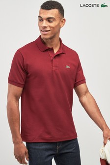57ae91d3 Locaste Polo Shirts | Lacoste Alligator Polo Shirts For Men | Next