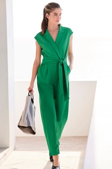 ff1bac336a8 Buy Women s jumpsuitsandplaysuits Jumpsuitsandplaysuits Green Green ...