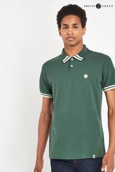 Pretty Green Banker Poloshirt