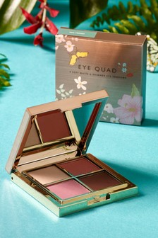 Paradise Eyeshadow Quad