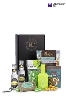 Gin And Tonic Gift Hamper by Lanchester Gifts