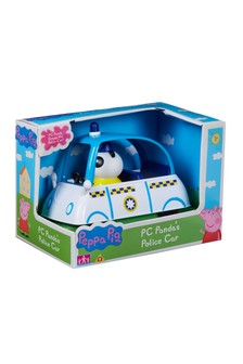 Peppa Pig ™ Vehicle Police Car