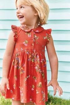 Jersey Tea Dress (3mths-7yrs)