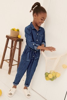 Jumpsuit (3-16yrs)